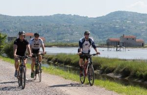 biking parenzana koper tours shore excursions