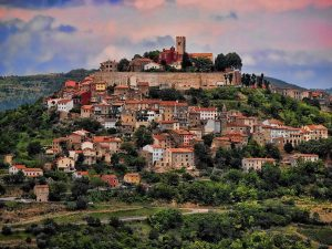 motovun koper shore excursions