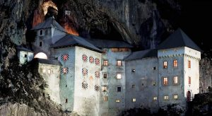 predjama castle koper tours shore excursions