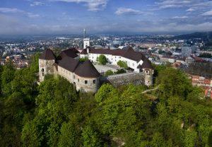 ljubljana castle koper tours shore excursions